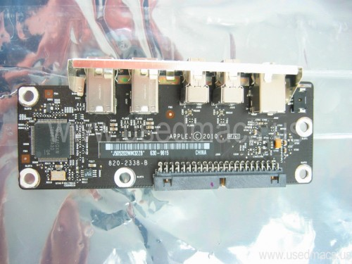 Front Panel Board Mac Pro A1289 Apple 820-2338-B /A