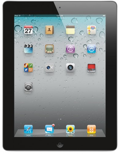 iPad 64GB Wi-Fi+3G - Apple MC497LL/A