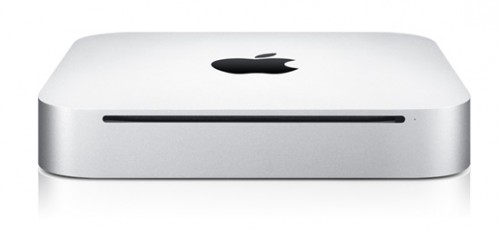 Apple Mac Mini 2.4GHz Intel  Core 2 Duo Mid-2010 MC270LL/A