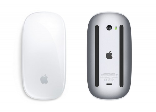 Apple Wireless Magic Mouse MB829LL/A